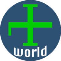 LIworldロゴチビ