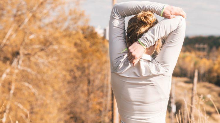 腰痛に効くと噂の 腰痛改善10のストレッチ運動