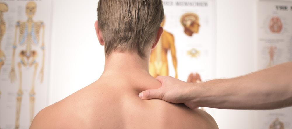 鈍〜い背中の痛み、腰痛を解消 ツボ7選