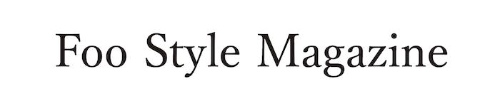 Foo Style Magazine