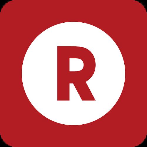 RAKUTENICON